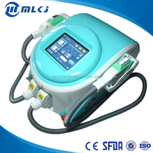 Factory direct sales home use galvanic facial machine