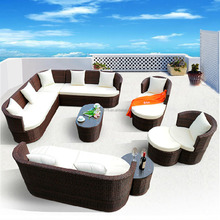 Garden Patio Furniture Broyhill Outdoor Furniture Sofa Set aluminum outdoor furniture