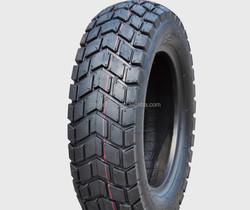 motorcycle tubeless tire 130/90-10 90/90-10 100/90-10 120/90-10 350-10 used for scooter TL tyre