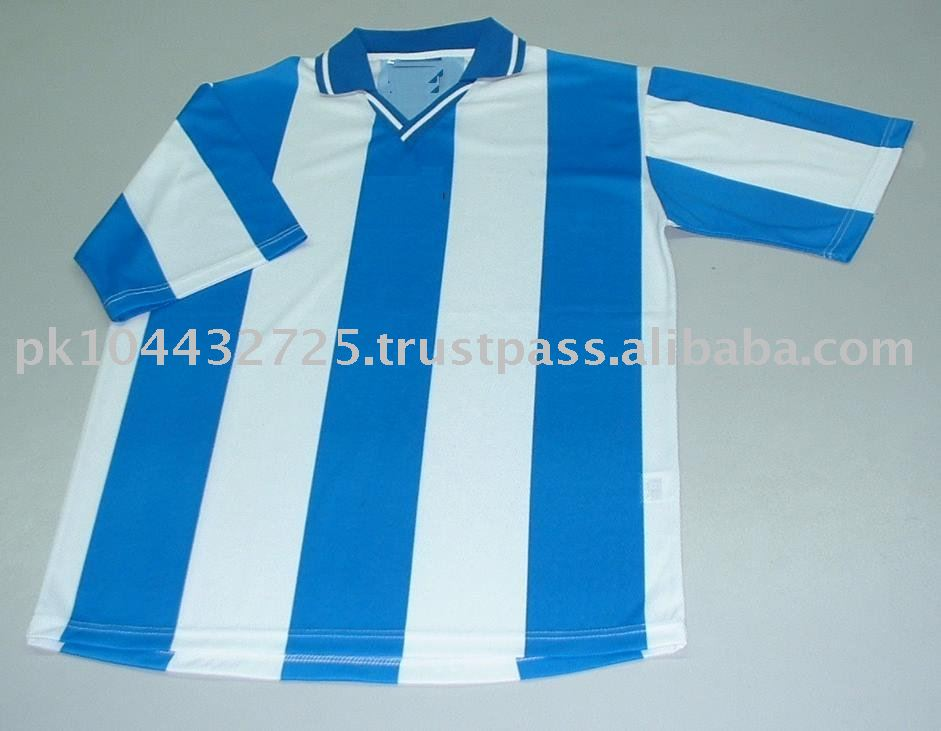 Football Shirt, Soccer Jersey, Team Jersey, Sublimation Printed