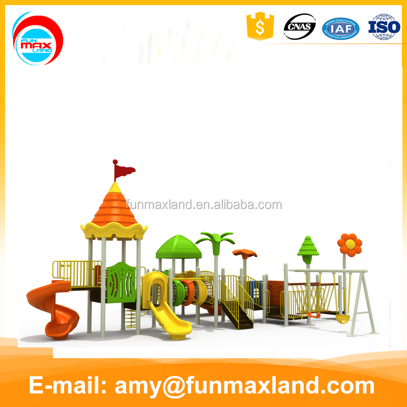 Popular adventure amusement playground/outdoor playground equipment