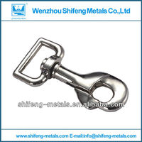 bag hook luggage hooks;dog chain hook; dog leash metal hook