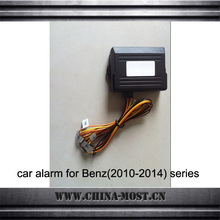wheels car alarm system for Benz 2010-2014 series