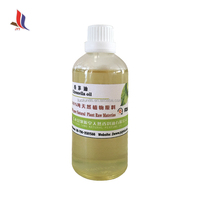 2018 JXJYT Bulk supply Pure citronella oil/citronella essential oil/citronella oil price