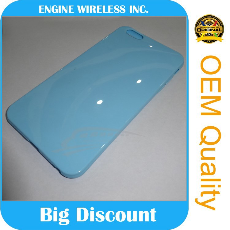 new 2015 phone leather case for blu tank 4.5