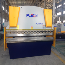 WC67K 1200T/7000mm CNC hydraulic Press Brake/high efficiency plate sheet metal Bendig Machine