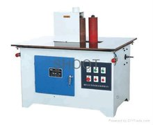 Sponge Drum Sander SHMM2530 with Max. Sanding height 280mm and Max. Sanding thickness 80mm