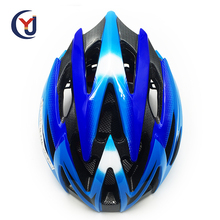 2017 Unique high-density EPS PC shell city adult bicycle helmet