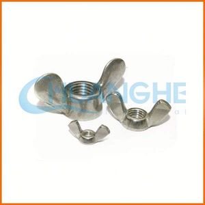alibaba china wing nut battery terminal