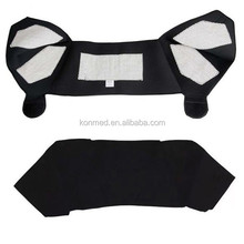 Health Care infrared magnetic shoulder and back support belt for pain relief
