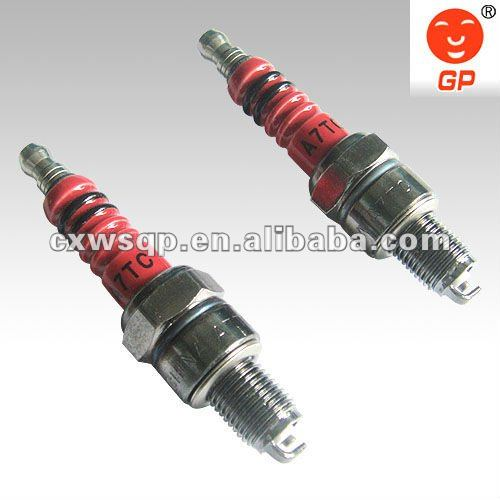 CD70 Motorcycle Spark Plug