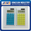 Big Display Calculator Pocket Size Dual