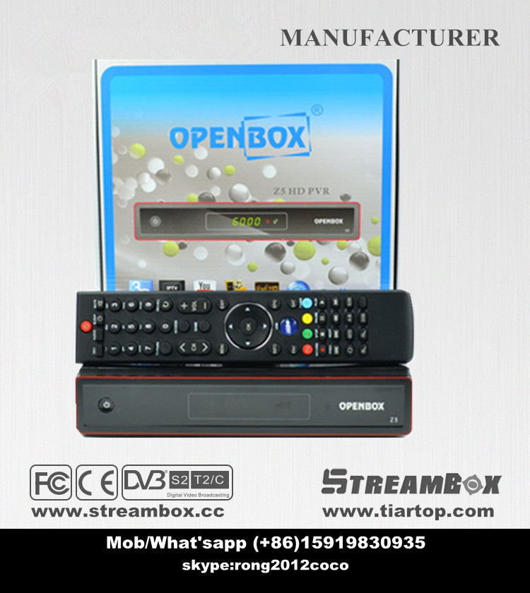 STB Sunplus1506 S2 Full HD 1080p PVR USB WiFi APP Satellite Receiver