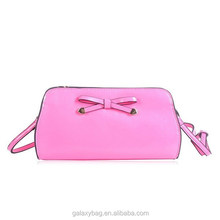 Hot Sale Stylish Colourful PU Evening Bag