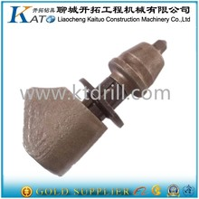 asphalt or concrete road milling cutter bit
