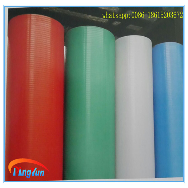 pvc roofing sheet roll/plain pvc sheet with cheaper price/pvc striped sheet