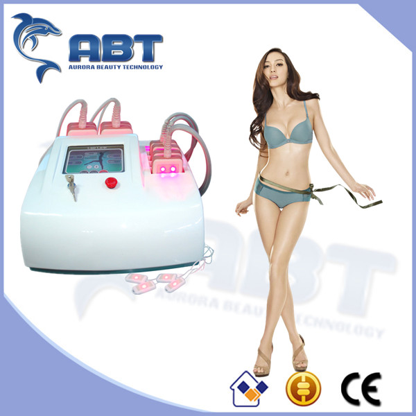 Lipo Laser Fat Reduction Products Human Body Sculpture FDA Approved Lipo Laser 980nm Medical Diode Laser