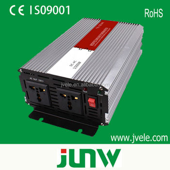 2000W Pure Sine Wave DC to AC Inverter Good Quality with Best Price