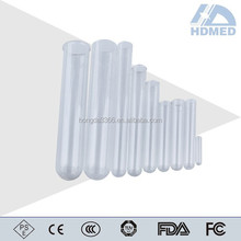 0.10 - 10 mm thickness Borosilicate Glass Test Tube