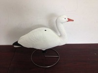 Customized Canada snow goose decoy for hunting