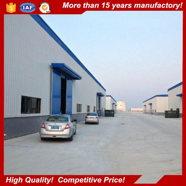 alibaba China steel structure warehouse cheap metal shed residential building plans low cost for sale