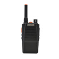 UMTS850/2100 GSM900/1800 trunked gsm walkie talkie 25km