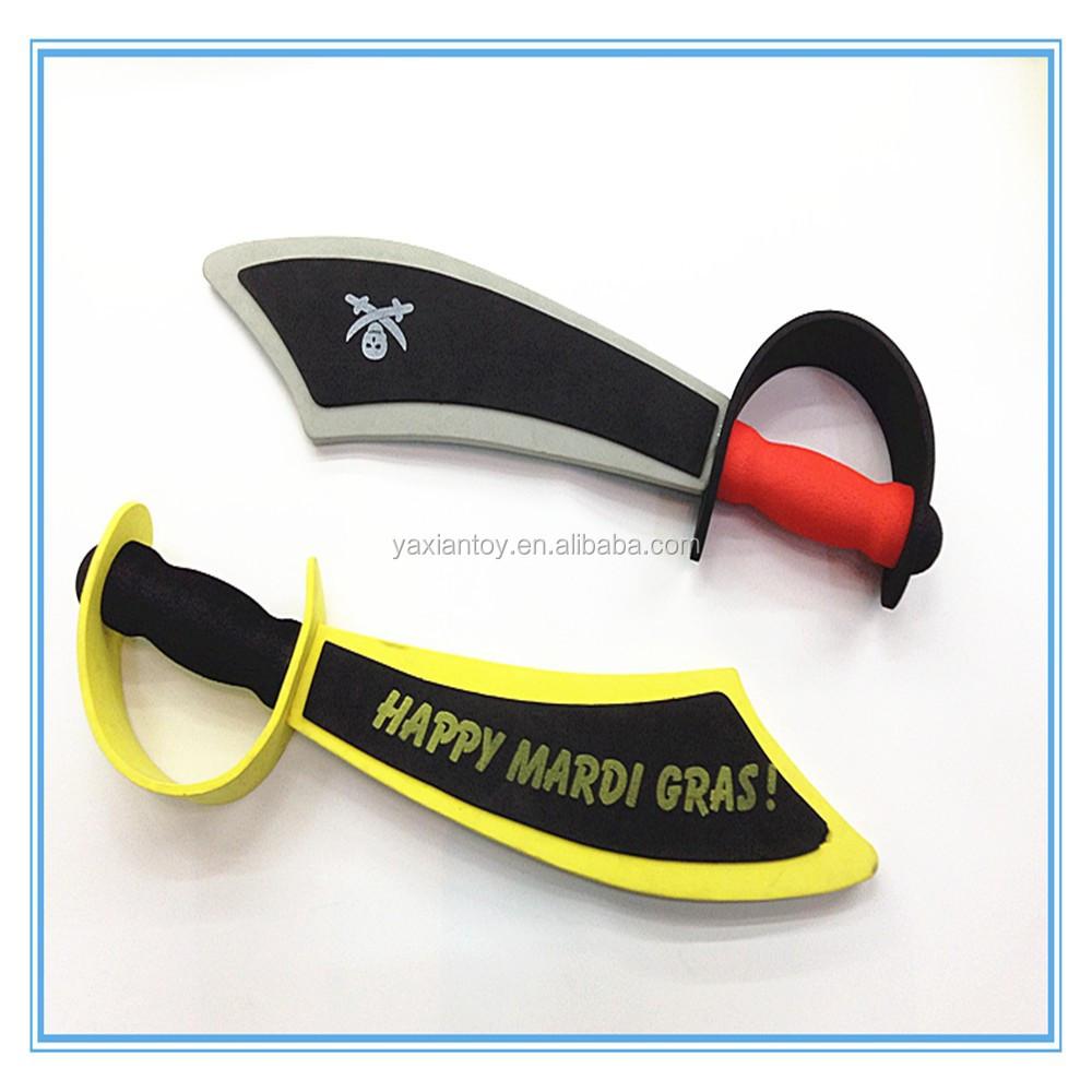 list manufacturers of foam pirate swords buy foam pirate swords