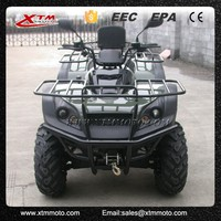 Trade assurance electric chinese atv brands for sale