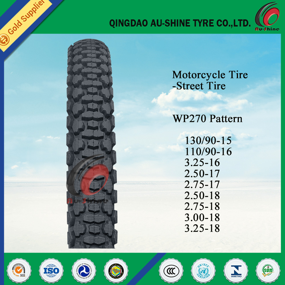Natural rubber and butyl rubber 2.75-17 inch motorcycle tire 300-17 300-18