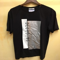 Apparel Factory Wholesale Cheap T Shirt