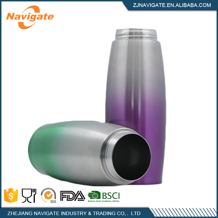 Promotional Superior Quality Sublimation Stainless Steel Water Bottles