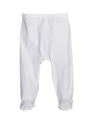Wholesale Spring&Autumn &Winter Unisex Baby Plain Pants With Feet