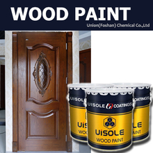 Liquid Spray Free Samples Polyester Wood Resin Paint Wooden Furniture Coating