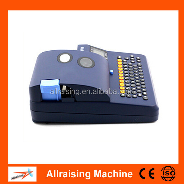 Professional Practical Cable Marking Printer