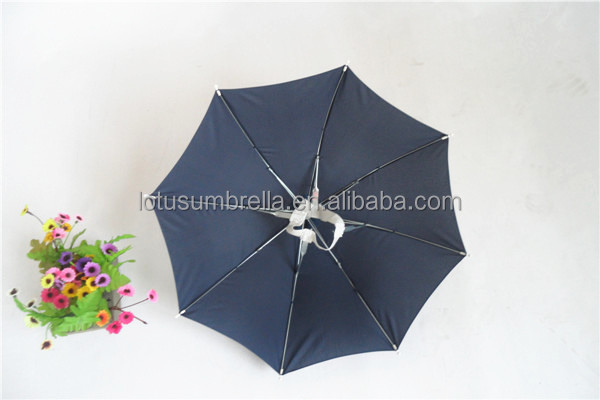 12/14 inch mini umbrella hats for sale