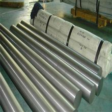 7mm 8mm Polished 304 Stainless Rod / Stainless Steel Round Bar