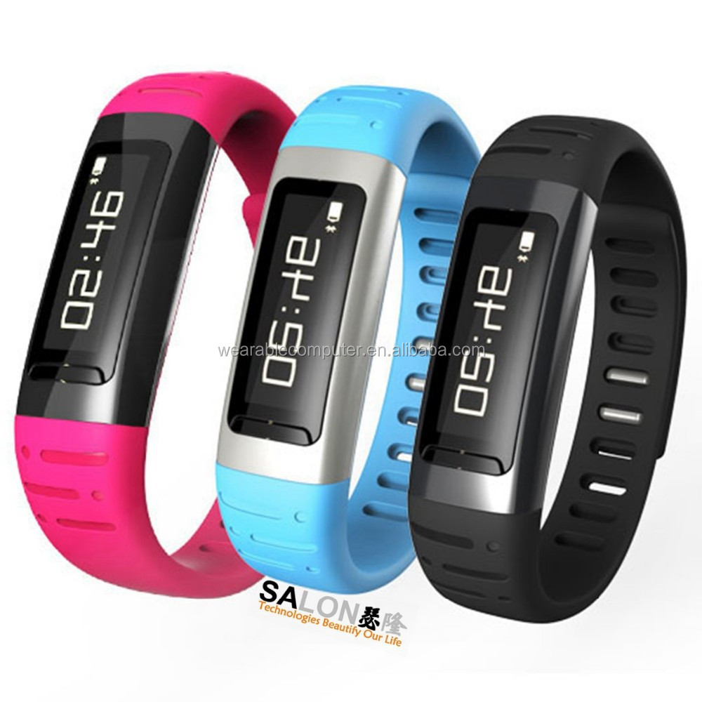 Hot selling bluetooth 3.0 cheap smart watch, smart wristband watch phone with pedometer