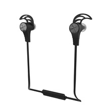 Mini Sport Handsfree V4.1 Magnetic Sport stereo waterproof headphone bluetooth Earphones 2017