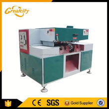 square timber multi blade wood saw machine,MJY-450
