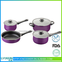 Hot china products wholesale cookware parts
