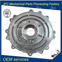 Precision machinery casting parts