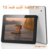 Best 10 inch Quad core tablet pc 2GB 16GB 1024*600 under 50usd tablet pc tablet pc