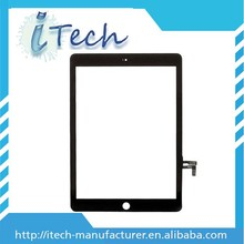 Digitizer and LCD Screen Assembly for ipad air/lcd glasses for ipad air