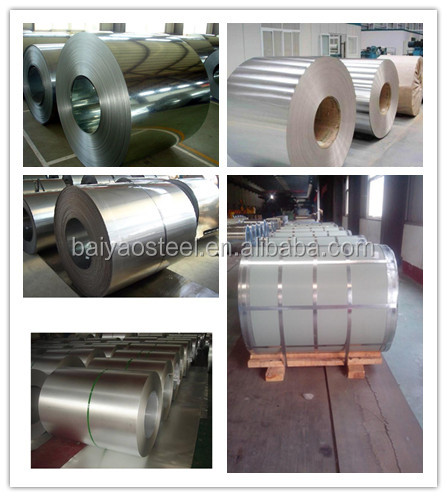 Competitive Price Galvalume steel coil in iron sheets Sheet Weight