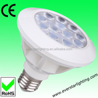 2014 New Product led Par light,.spotlight par30 12W CE,RoHS Energy Star