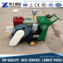 Factory Supply Road Surface Cutting Grooving Machine