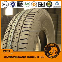 RF09 Camrun Brand 16 Inch Commercial Car Tires Car Tire Passenger