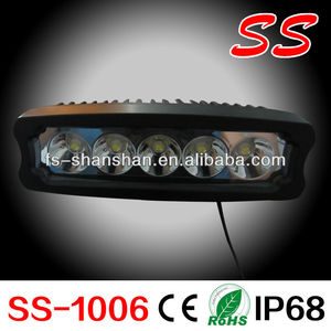 15w led working light ,auto part,accessories for honda accord,led motorcycle decoration lighting, Dropship,SS-1006