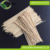 Wholesale Disposable Bamboo Skewers Bamboo Sticks for BBQ