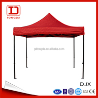 2015 promotional price portable outdoor canopy